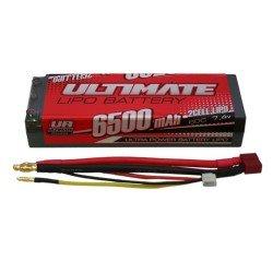 Bateria Lipo Stick 7,4v. 6500mAh 60C 2S2P