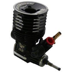 Motor Ultimate M-8 Tuned - Rodamientos Ceramicos - 1/8 TT Buggy