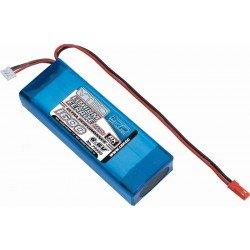 Bateria Life Para Receptor 1600mAh 6.6V Rx (Pak 2/3A)