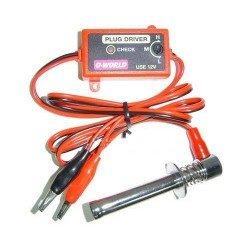Chispometro Con Cable Y Transformador Para Conectar A 12 V