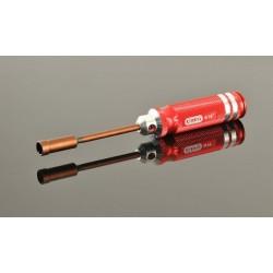 "Destornillador Exagonal 5/16"" (7.938mm) X 100mm"