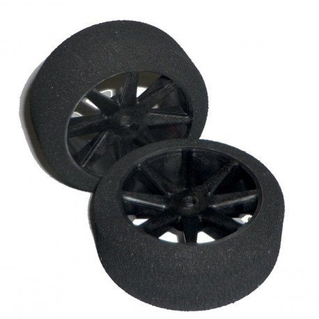 K-Tires Delanteras 37 Carbon (1par)
