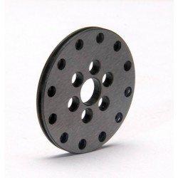 Disco De Freno Ventilado Con Ranura Interior (30X2.6mm) (1Pz)