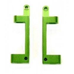 Soportes Brazo Superior Delantero Suspension Aluminio L + R (1 Set)