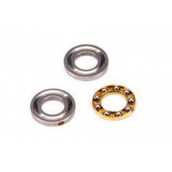 Rodamiento Axial centax 5X10X4 (1pz)