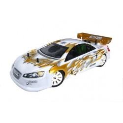 Edam Spirit 982 1/10 Touring (Pro Kit) Solo Chasis