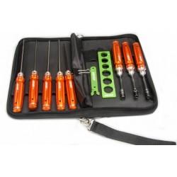 Tool Set (10 in 1) (1 set)