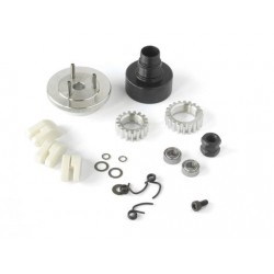 Embrague Completo 1/8 (Rtr)