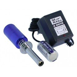 Chispometro Con Cargador Y Bateria 1800mAh