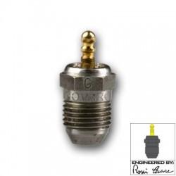 Glow Plug Novarossi Turbo Off Road Nº6 (1U.)