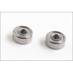 Rodamientos Motor Xerun 1/10 - 3.175 X 9.525 X 3.967