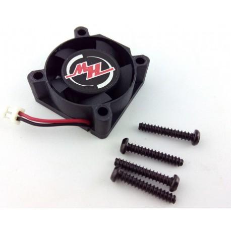 Ventilador Hobbywing 2510BH - 5V- 10000 RPM (Para Xerun 120A V3.1)