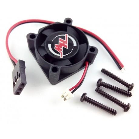 Ventilador Hobbywing 2510SH 12V/0.15A (401128)
