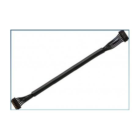 """LRP Sensor-Wire """"HighFlex"""" 100mm"""