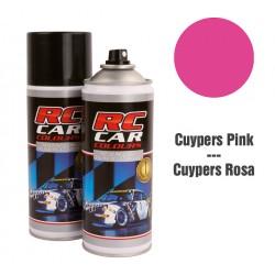 Spray Pintura Rosa Fluor Cuypers