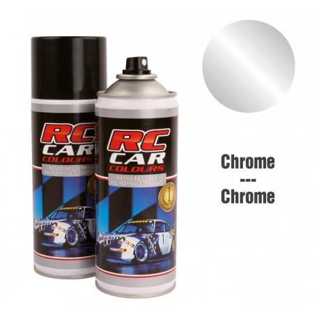 Spray Paint Chrome