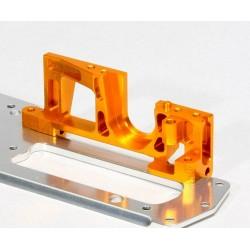 Tabica Delantera Izquierda De Aluminio - L (1Pc)