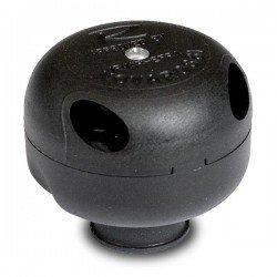 Protector Plastico Insonorizante Con Filtro Aire - 1/8 On Road - Aprobado EFRA - IFMAR
