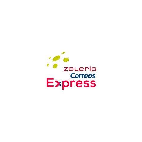Gastos de envío Zeleris o Correos expresss