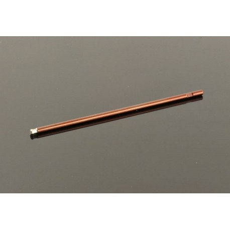 "BALL ALLEN WRENCH .093 (3/32"") X 120MM TIP ONLY"