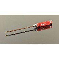 Flat Head Screwdriver 4.0 X 150mm