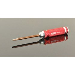 Flat Head Screwdriver 5.8 X 100mm
