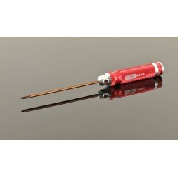 Phillips Screwdriver 3.5 X 120mm