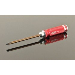 Phillips Screwdriver 5.8 X 120mm