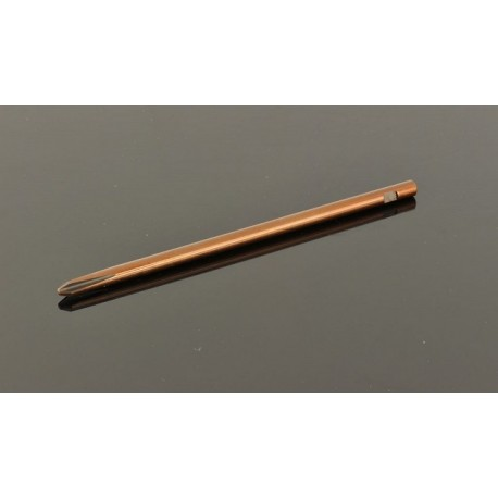 PHILLIPS SCREWDRIVER 5.0 X 120MM TIP ONLY