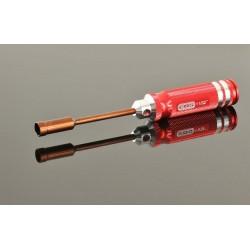 "Destornillador Exagonal 11/32"" (8.731mm) X 100mm"
