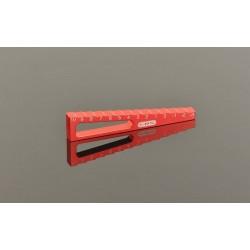 Galga Reglaje -3 A 10 mm Para Coches 1/10 (10 mm)