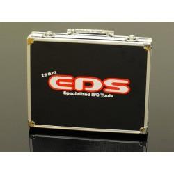 Caja De Aluminio Eds Para 1/10 Ep