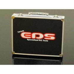 Eds Aluminum Case For 1/10 Ep