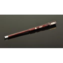 """Allen Wrench Tip .093 (3/32"""") X 75mm"""