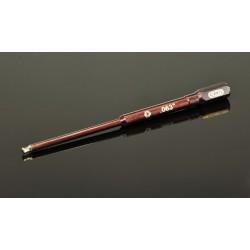 "Ball Allen Wrench Tip .063 (1/16"") X 75mm"