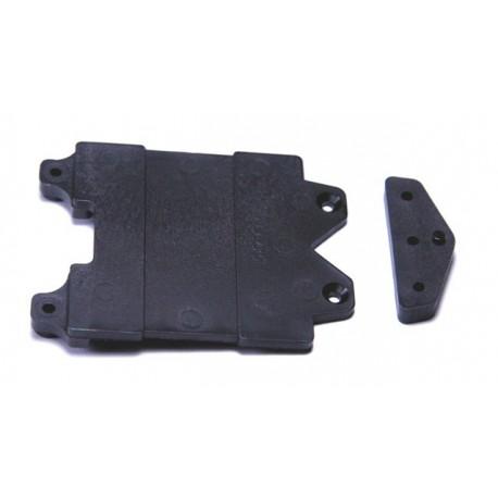 Battery holder cover (Exer)
