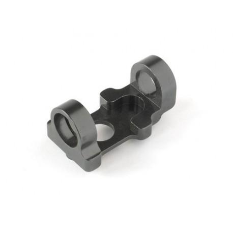 Soporte eje intermedio - aluminio 7075 (1pz)