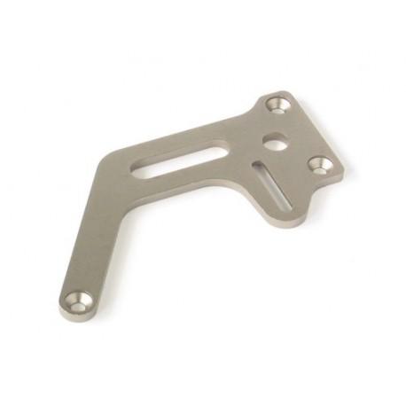 Rigidificador chasis - lado izquierdo - Aluminio (1pz)