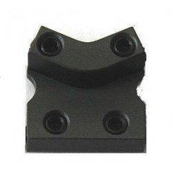 Rear Anti-Roll Bar Mount 45º - Aluminum (V Type) (1Pc)