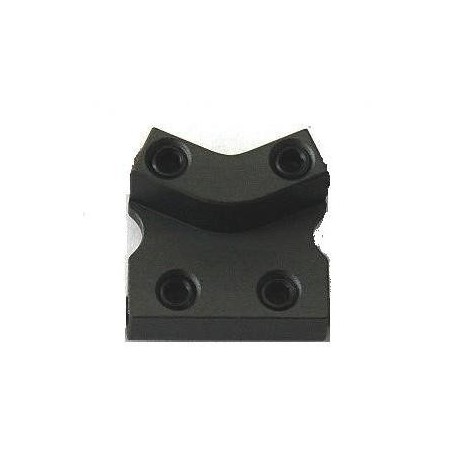 Rear Anti-Roll Bar Mount 45º - Aluminum (V Type) (1pc)