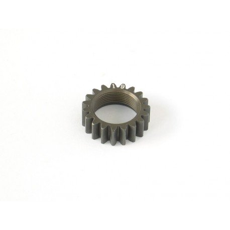 19T pinion 2nd gear (1pc)