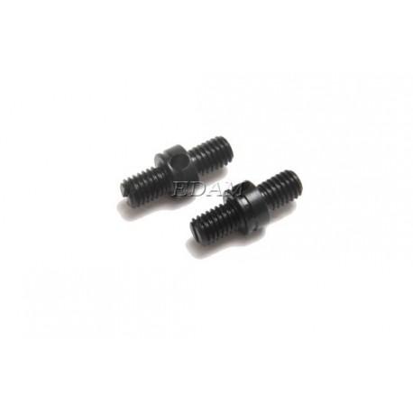 Rear upper suspension arm tensioner 5 X 18mm (2pcs)