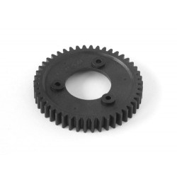 2Nd Gear Plate 47T (1Pc)
