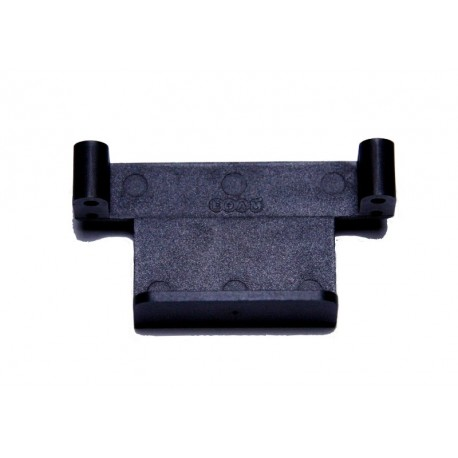 Open Receiver Case (1pc)