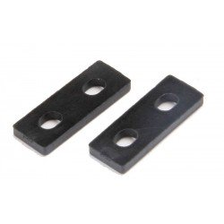 0.5 mm Servo Tower Shim (2Pcs)