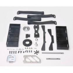 Kit de conversion EDAM 1/8 en electrico (1 set)