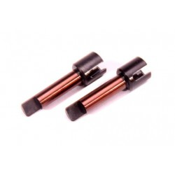 Front Straight Axle Joint Cup (2Pcs)