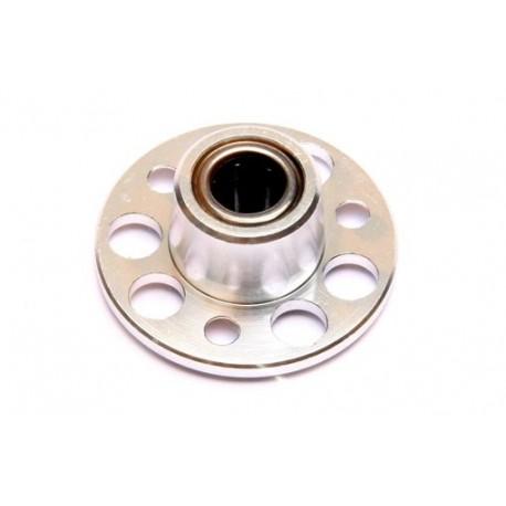 1st. Gear Housing + 6mm one-way bearing (1pc)