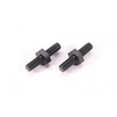 Tensores paso inverso 3X15mm (2pzs)