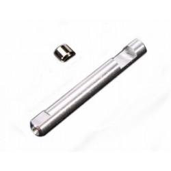 Eje Actuador Freno Aluminiot (1 Set)